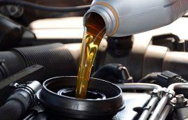 Сделать техническое обслуживание автомобиля в ЮВАО. Замена масла.