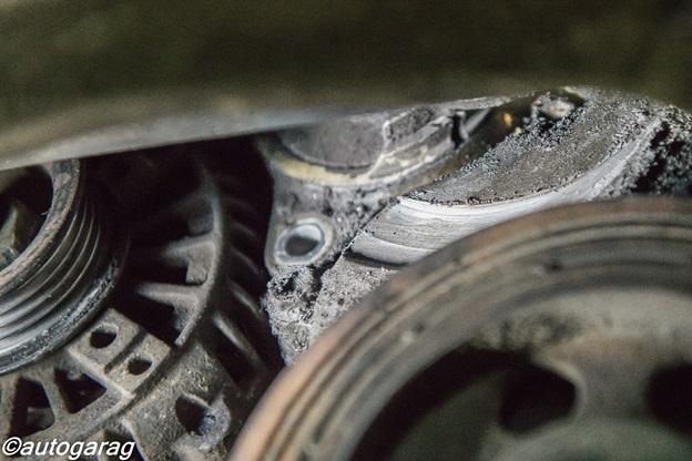 признаки неисправности мотора