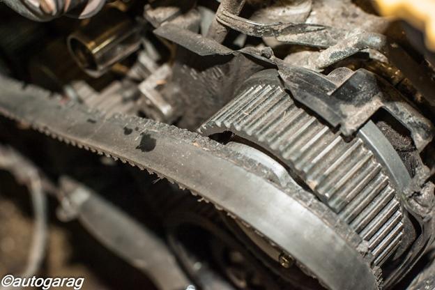 Ремонт двигателя в ЮВАО