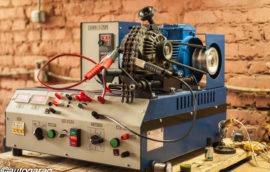 Стартеры и генераторы