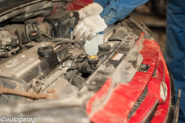 диагностика аккумулятора автомобиля