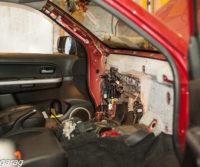 Гранд Витара 2,4 дренажное отверстие кондиционера ремонт
