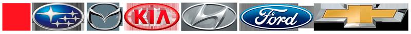 Лого авто