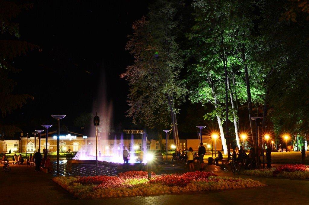 Отель Европа Роял